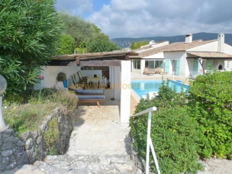 Vendita nell' vitalizio di vita casa Peymeinade 140000€ - Fotografia 4
