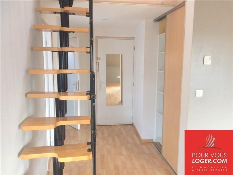 Location appartement Boulogne sur mer 600€ CC - Photo 6