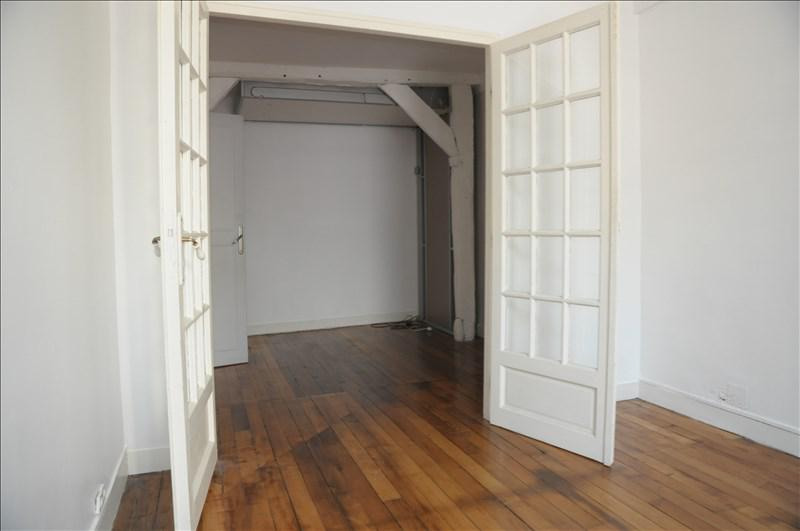 Sale apartment Versailles 680 000€ - Picture 10