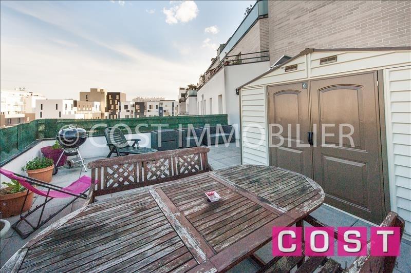 Venta  apartamento Gennevilliers 363000€ - Fotografía 12