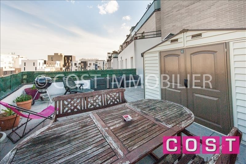 Revenda apartamento Gennevilliers 363000€ - Fotografia 12