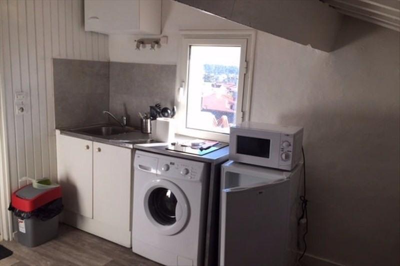 Sale apartment La valette du var 59000€ - Picture 5