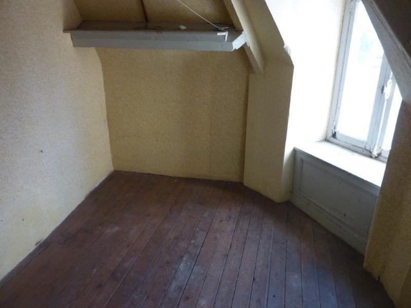 Produit d'investissement immeuble Fougeres 93600€ - Photo 5