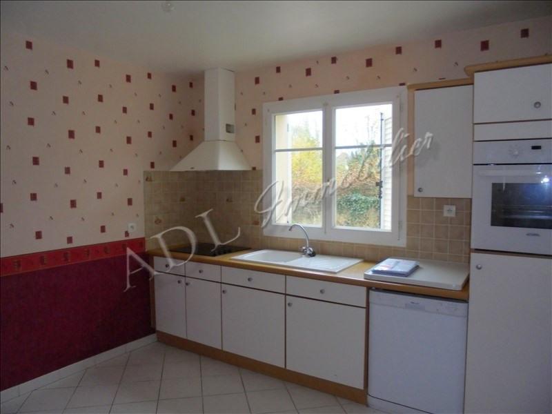 Vente maison / villa Champagne sur oise 365750€ - Photo 2