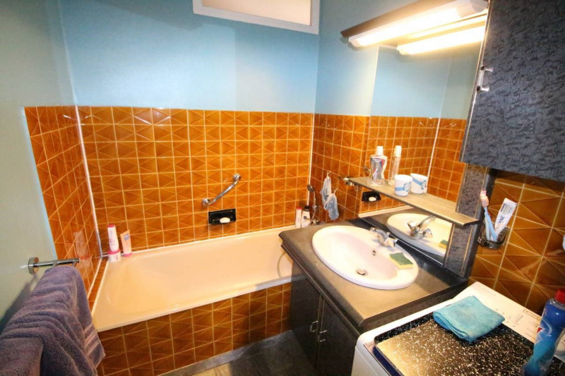 Viager appartement Grenoble 110 000€ - Photo 9