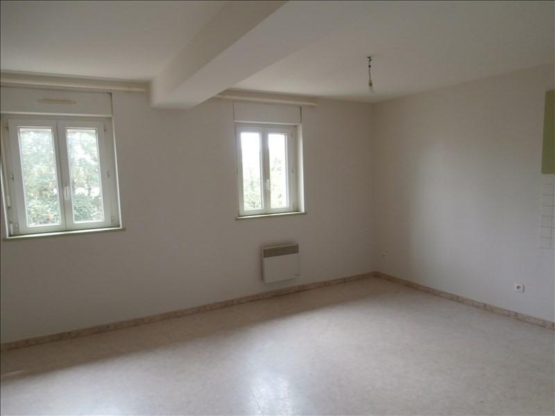 Rental apartment Castres 410€ CC - Picture 2
