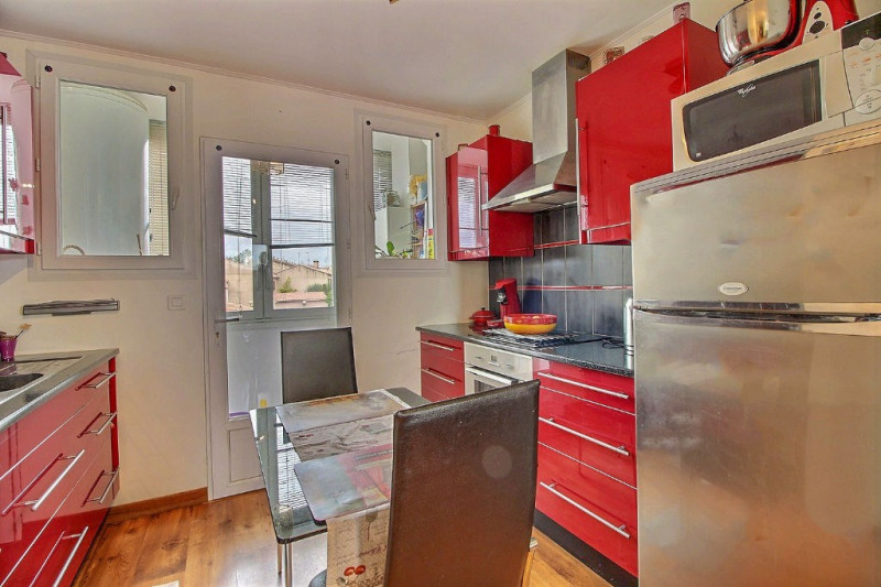 Vente appartement Nimes 127700€ - Photo 6