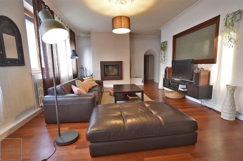 Vente maison / villa Fontaines sur saone 479000€ - Photo 6