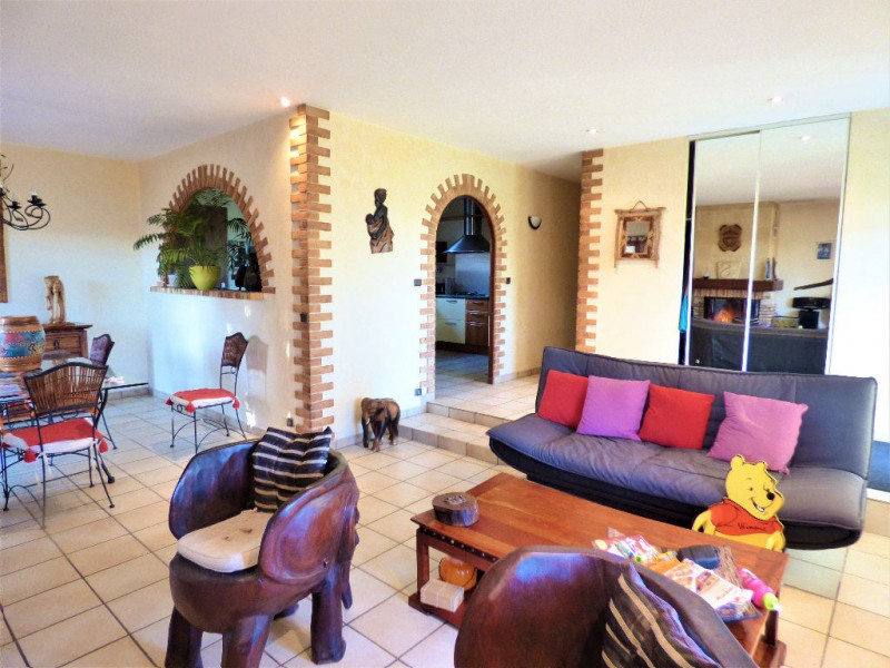 Sale house / villa St loubes 340 500€ - Picture 4