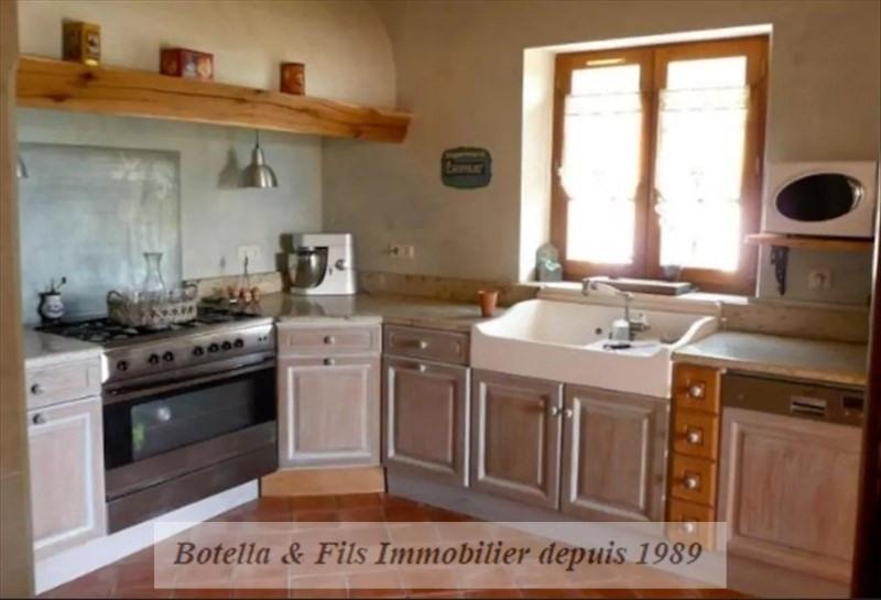 Deluxe sale house / villa Goudargues 649000€ - Picture 11