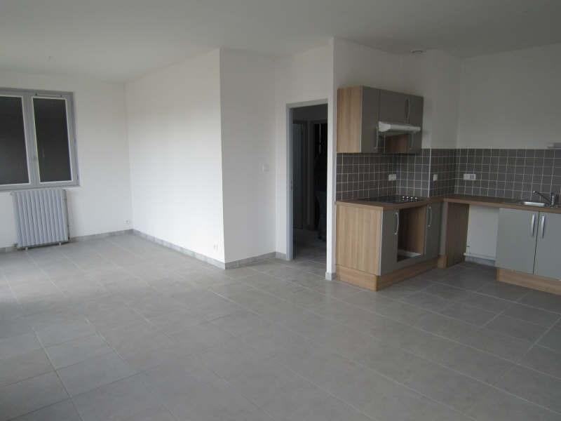 Location appartement Carcassonne 595€ CC - Photo 2