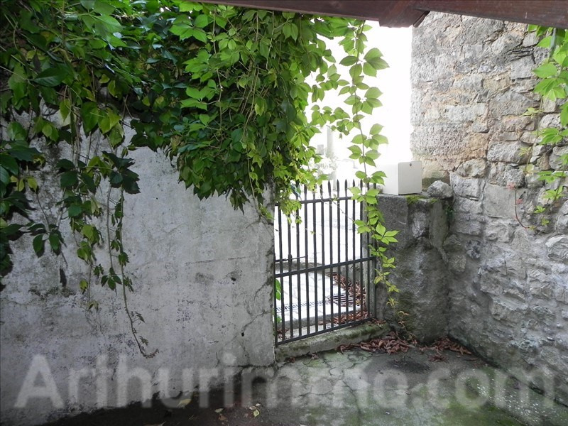 Sale house / villa Lauroux 61 000€ - Picture 1