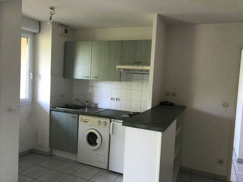 Rental apartment Colomiers 566€ CC - Picture 2
