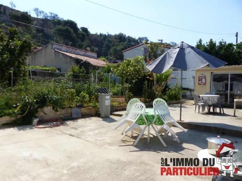 Sale house / villa Vitrolles 340000€ - Picture 4
