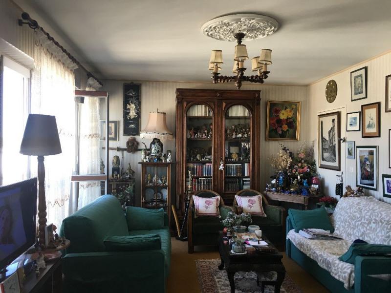 Vente appartement Limoges 98100€ - Photo 1