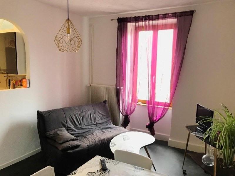 Sale apartment Colmar 99000€ - Picture 3