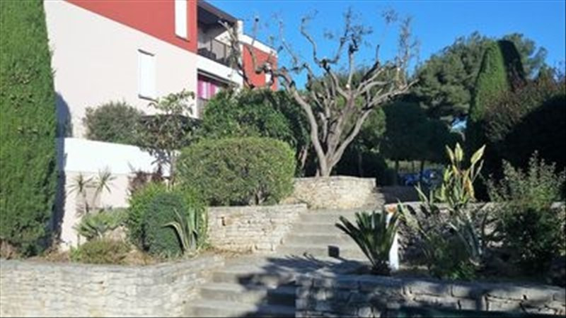 Vente appartement Bandol 340 000€ - Photo 2