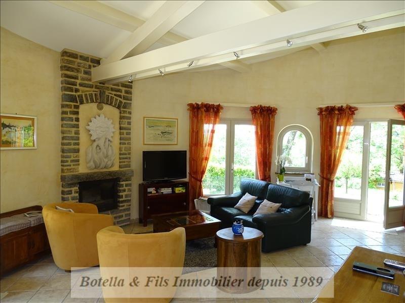 Venta  casa Barjac 255000€ - Fotografía 4