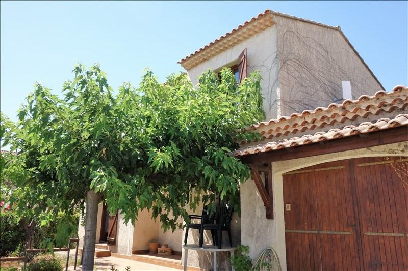Sale house / villa La londe les maures 327000€ - Picture 10