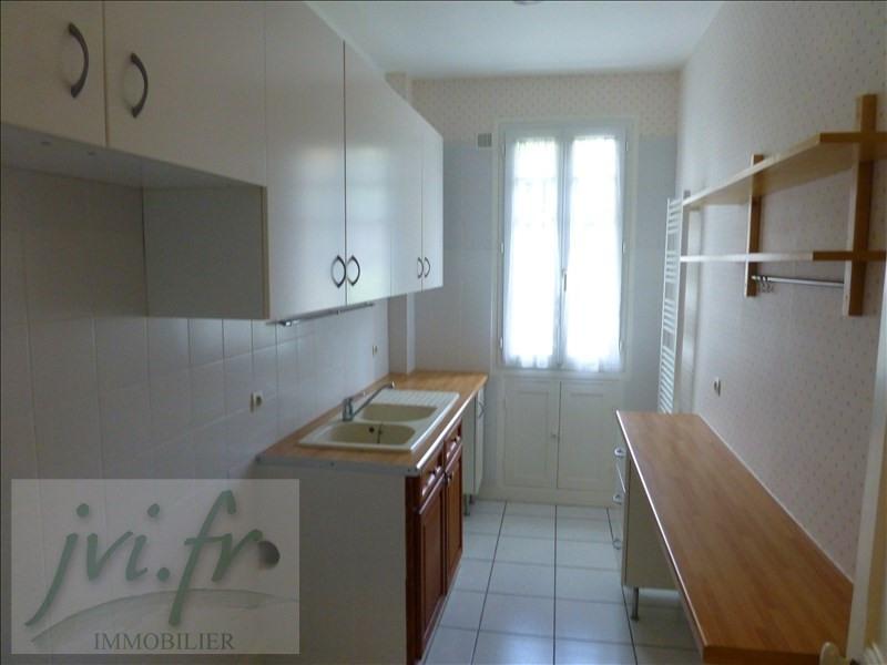 Vente appartement Enghien les bains 260000€ - Photo 4