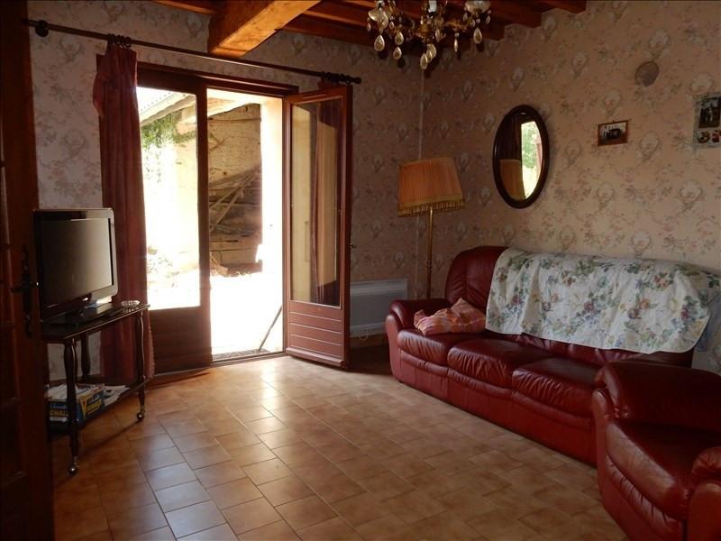 Vente maison / villa Savas 280000€ - Photo 7
