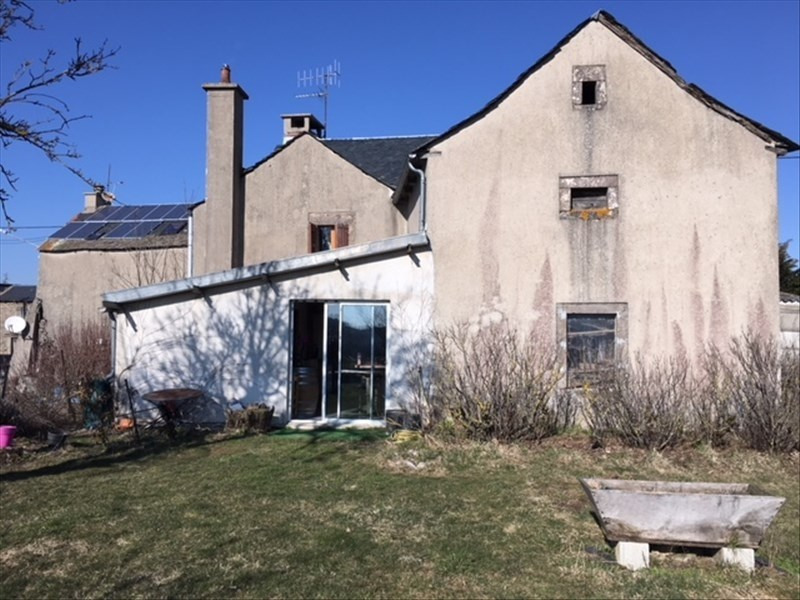 Vente maison / villa Laissac 89900€ - Photo 5
