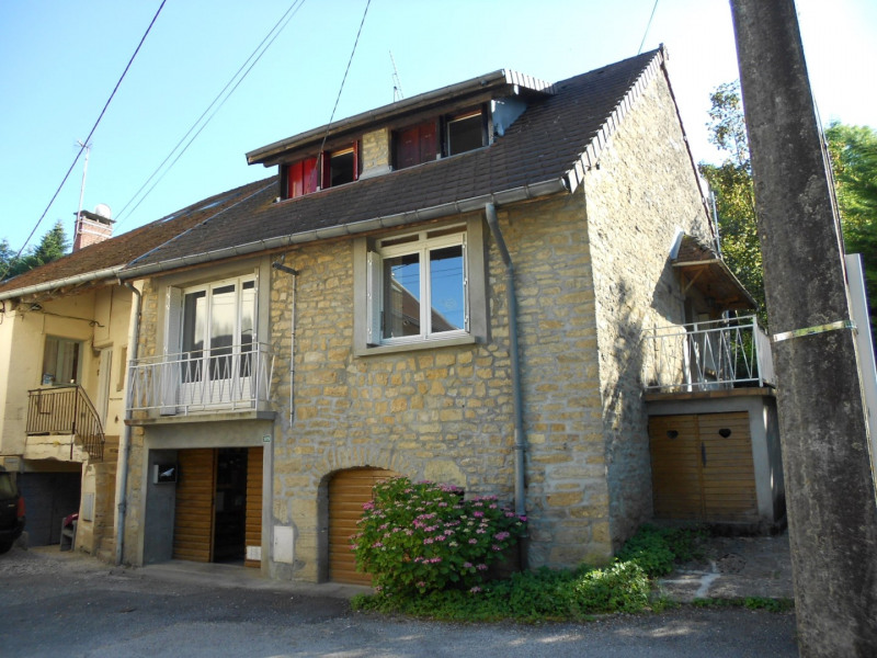 Vente maison / villa Macornay 129800€ - Photo 7
