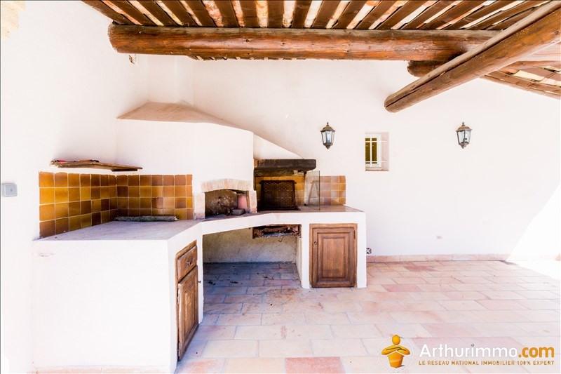 Deluxe sale house / villa Aix en provence 1160000€ - Picture 9