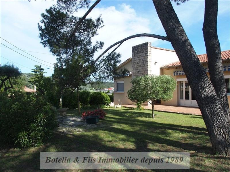 Vente maison / villa Bagnols sur ceze 225000€ - Photo 5
