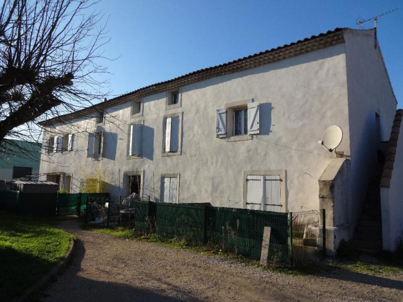 Rental apartment Althen des paluds 680€ CC - Picture 11