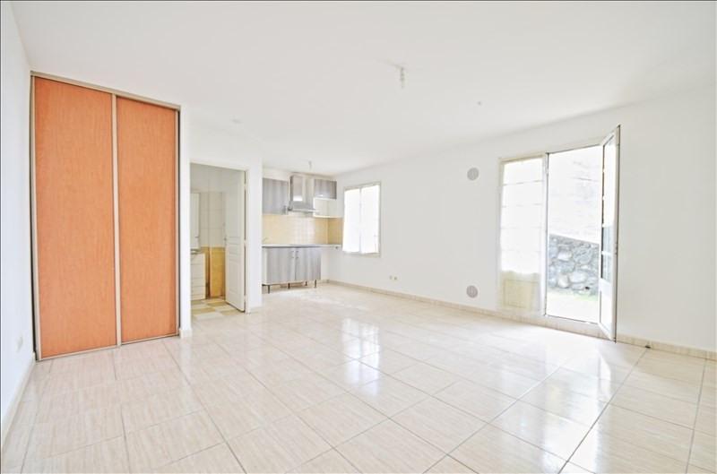 Sale apartment Le tampon 52000€ - Picture 1
