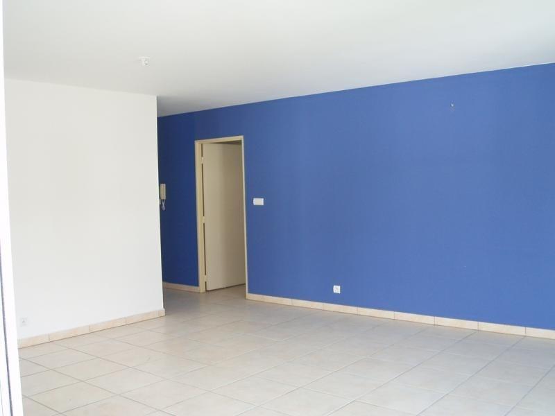 Sale apartment Le tampon 118720€ - Picture 2