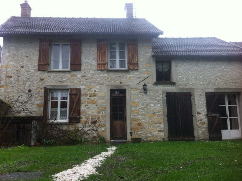 Sale house / villa Fericy 264000€ - Picture 1
