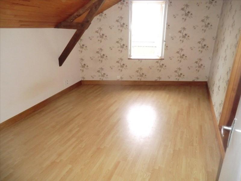 Vente maison / villa Bille 98800€ - Photo 4
