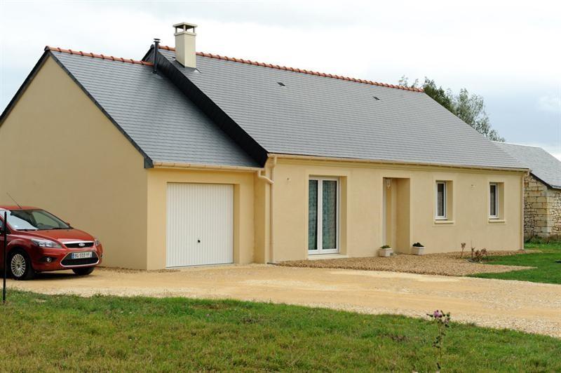 Maison  4 pièces + Terrain 533 m² Quincy Voisins (77860) par MAISONS PIERRE