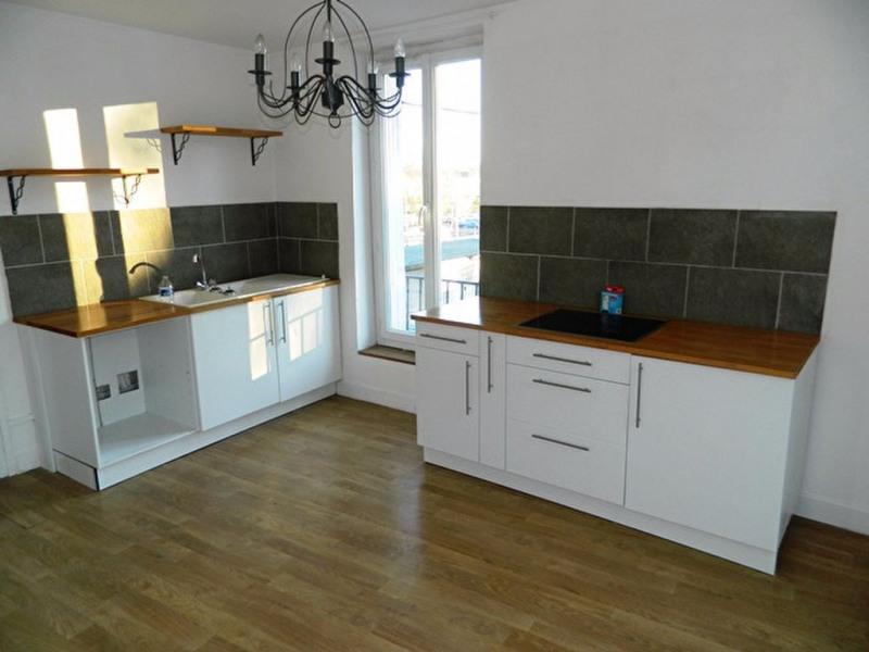 Vente appartement Meaux 106000€ - Photo 1