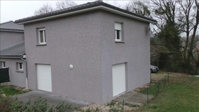 Vente maison / villa Villieu loyes mollon 209000€ - Photo 2