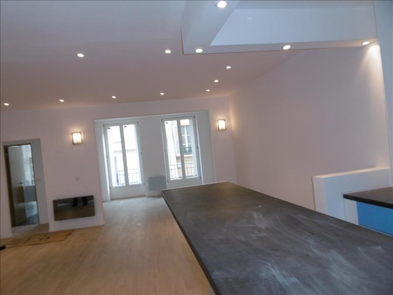 Deluxe sale apartment Charenton le pont 790000€ - Picture 2