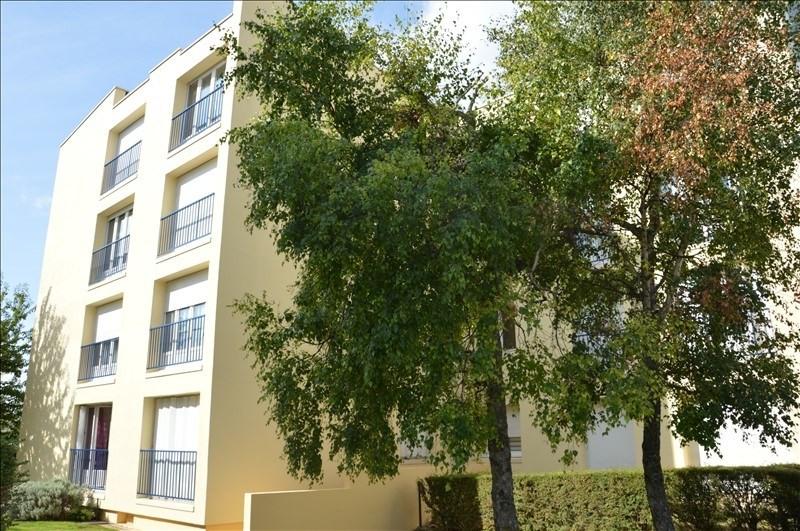 Vente appartement Caen 110000€ - Photo 1