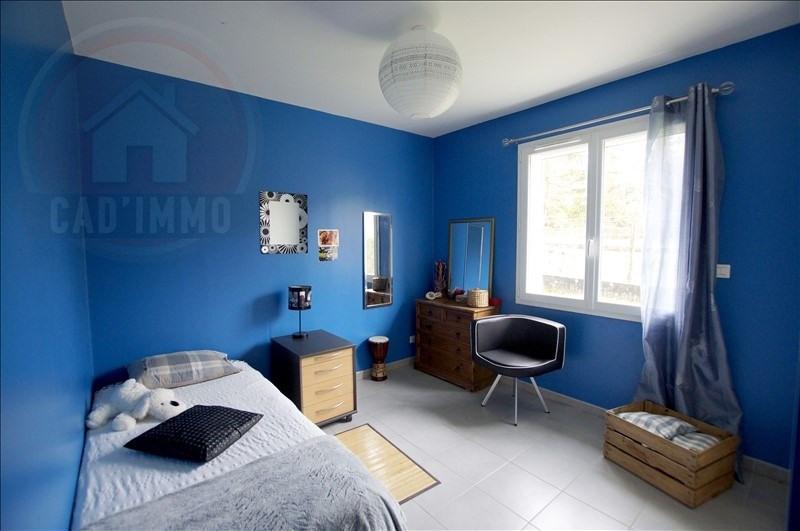 Vente maison / villa St aubin de cadelech 181500€ - Photo 11