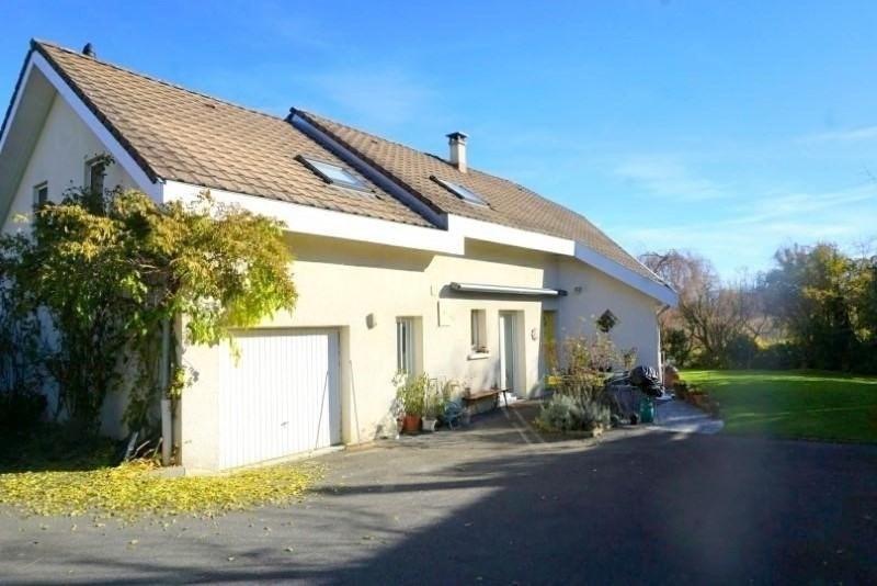 Venta  casa Ferney voltaire 790000€ - Fotografía 1