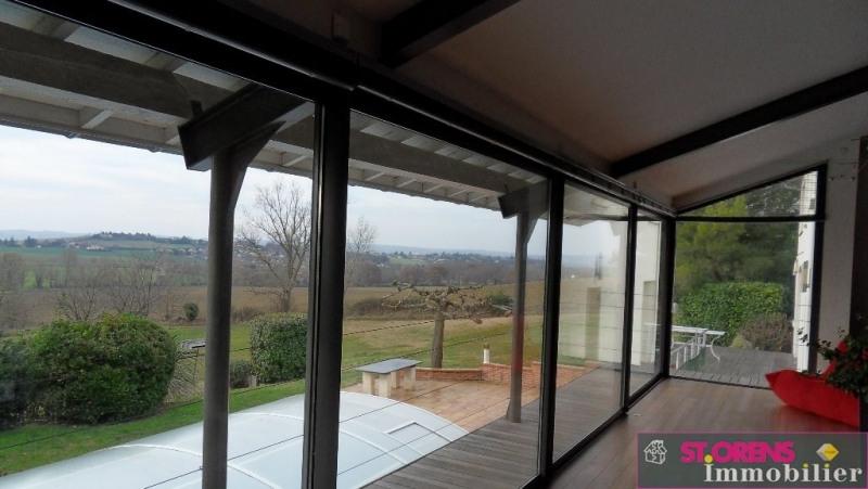 Deluxe sale house / villa Escalquens 2 pas 735000€ - Picture 7