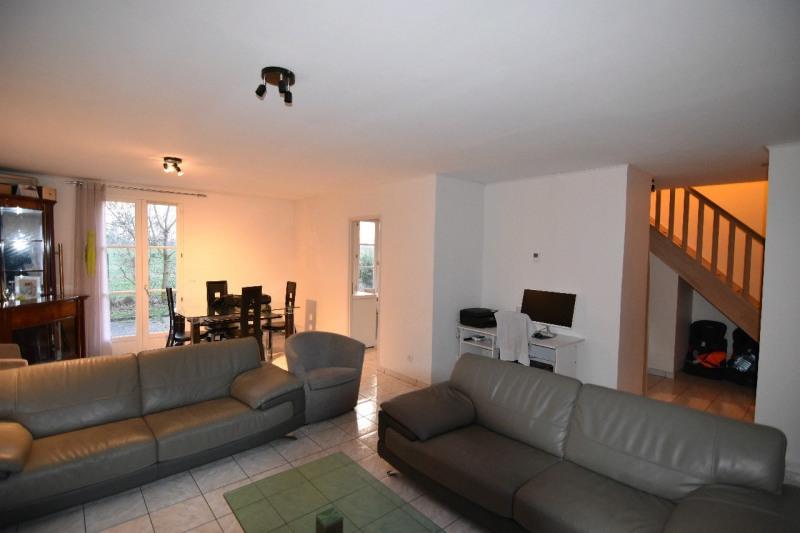 Vente maison / villa Bruyeres sur oise 299000€ - Photo 5