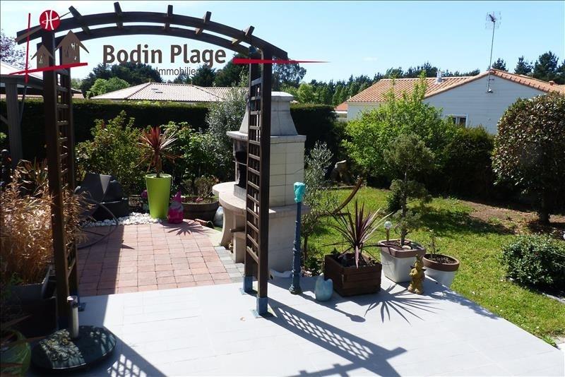 Sale house / villa St brevin les pins 407550€ - Picture 6