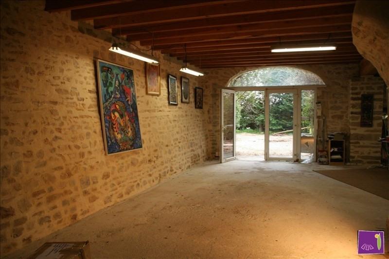Vente de prestige maison / villa Uzes 799000€ - Photo 13