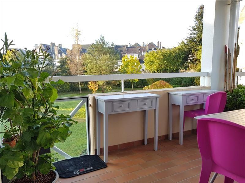 Sale apartment Auray 206712€ - Picture 1