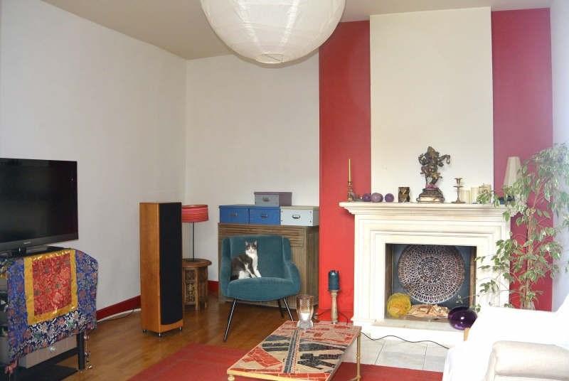 Vente maison / villa Alencon 131000€ - Photo 3