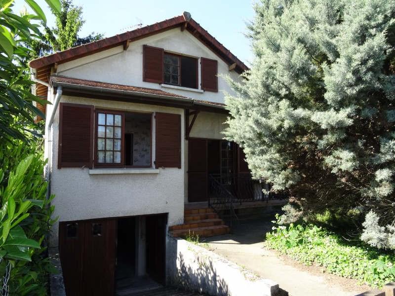 Vente maison / villa Beauchamp 285000€ - Photo 1