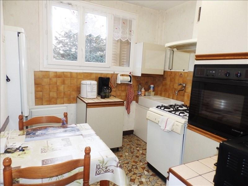 Venta  apartamento Moulins 70000€ - Fotografía 2
