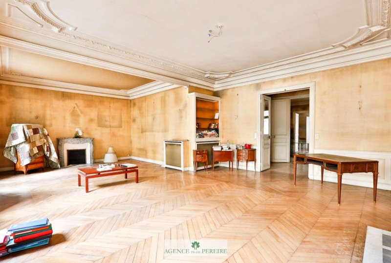Vente de prestige appartement Paris 8ème 2 155 000€ - Photo 6